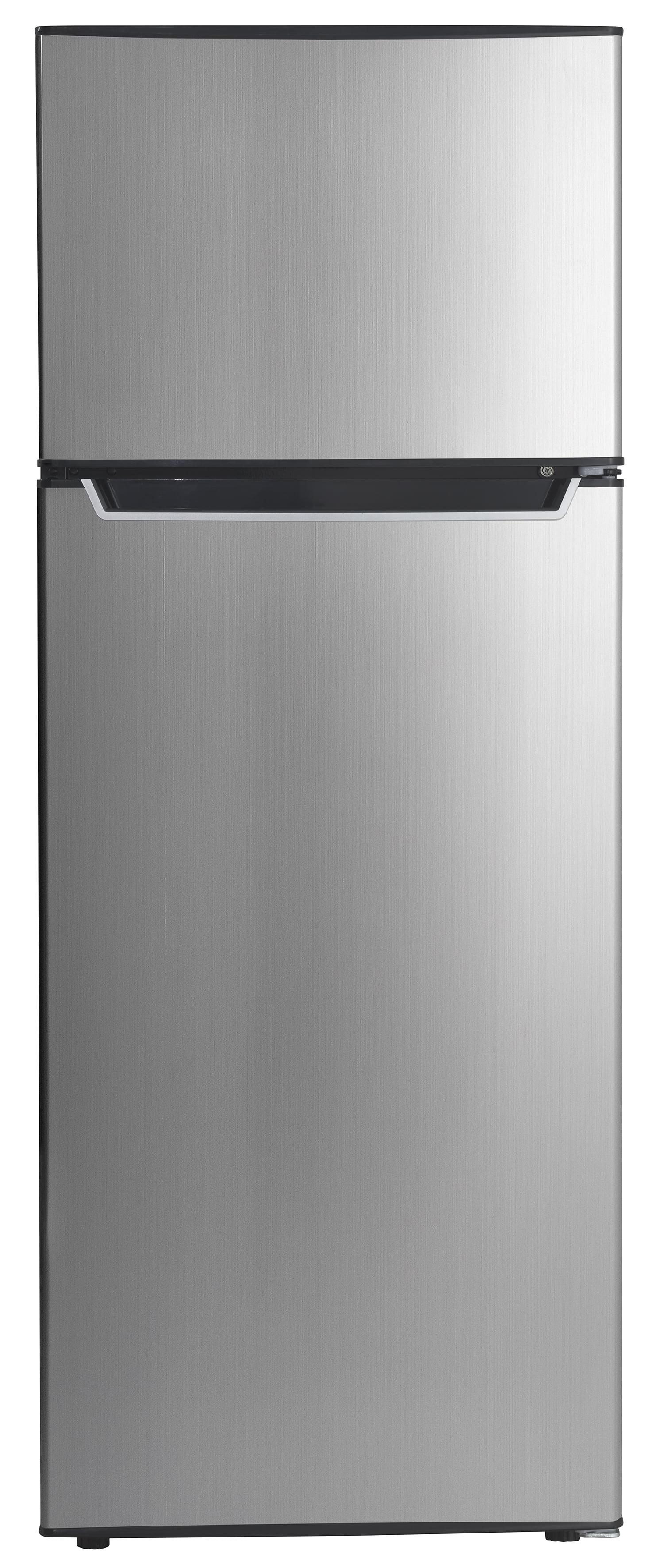 Danby 7.3 Cu. Ft. Apartment Size Refrigerator DPF073C2BSLDB ...
