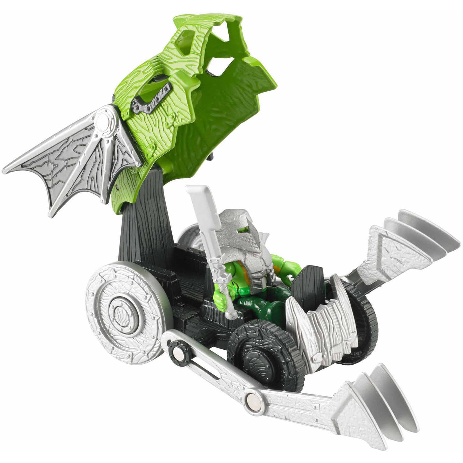 Fisher-Price Imaginext DragonWagon