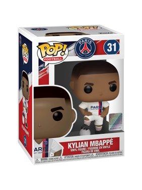 Funko POP! Football: PSG - Kylian Mbapp (Third Kit)