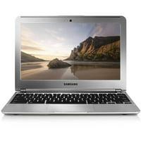 "Refurbished Samsung 11.6"" Google Chromebook Exynos Dual Core 1.7GHz 2GB 16GB XE303C12-A01US"