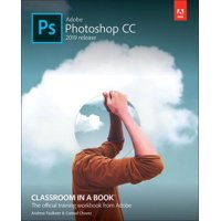 Classroom in a Book (Adobe): Adobe Photoshop CC Classroom in a Book (Paperback)