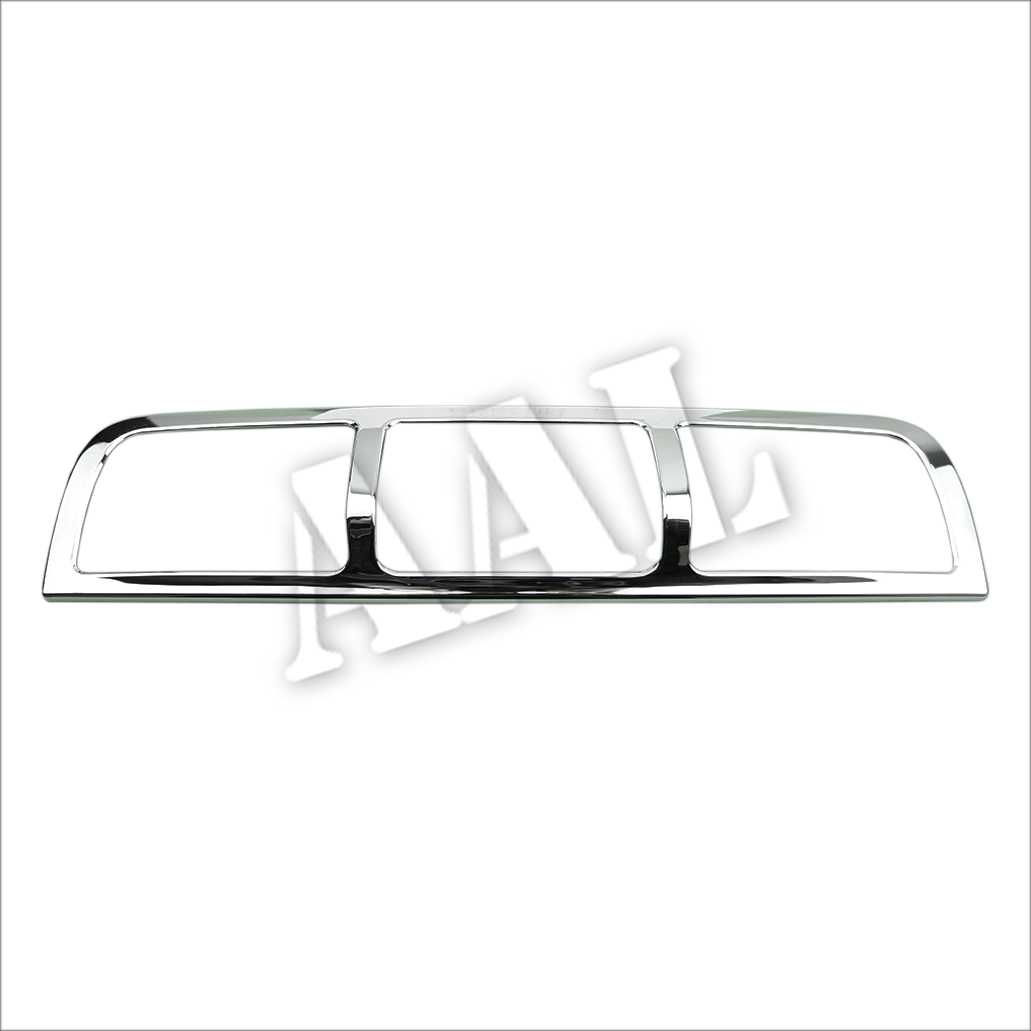 aal premium chrome cover for dodge 2009 2010 2011 2012