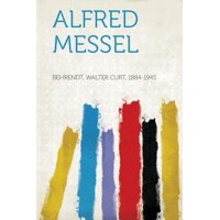 Alfred Messel