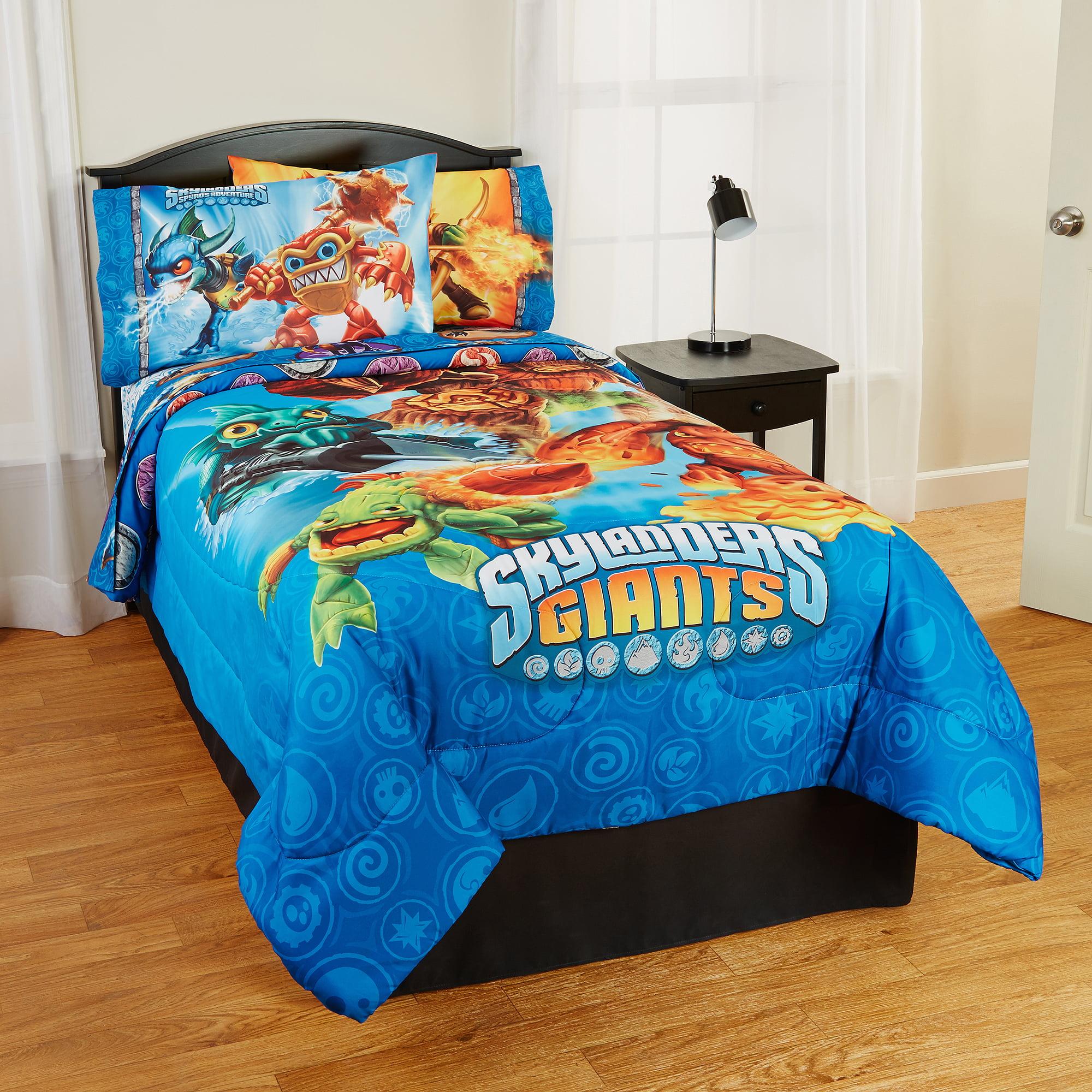 Skylanders Comforter