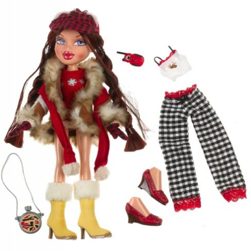 BRATZ CAMPFIRE: Phoebe by MGA Entertainment