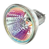 Hinkley Lighting 0011N10 Clear Single 10 Watt Narrow Spot Halogen Mr-