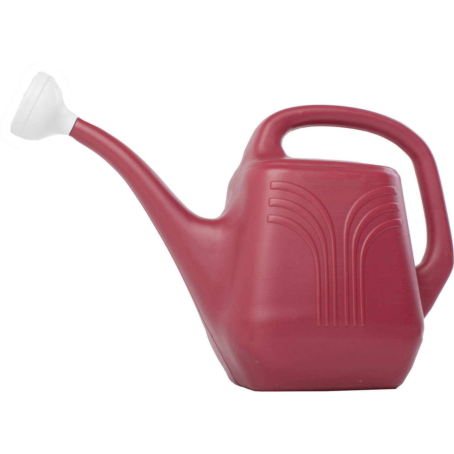 Bloem JW82-12 2 Gallon Red Watering Can by Bloem