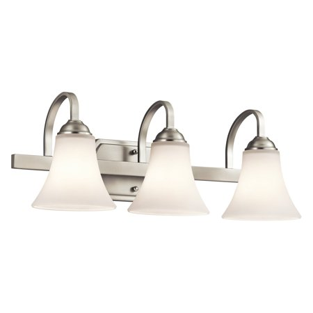 Kichler Keiran 45513L18 Bathroom Vanity Light