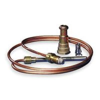 WHITE-RODGERS H06E-024 Thermocouple,24 In