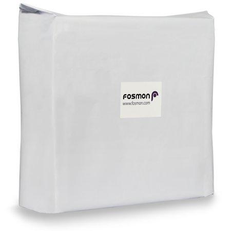 Polyethylene Mailers (15 - 30x36 Fosmon Large Self-Seal Tear-Proof Polyethylene Mailers (15))