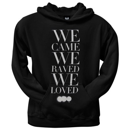 Swedish House Mafia - We Came We Saw We Loved Pullover