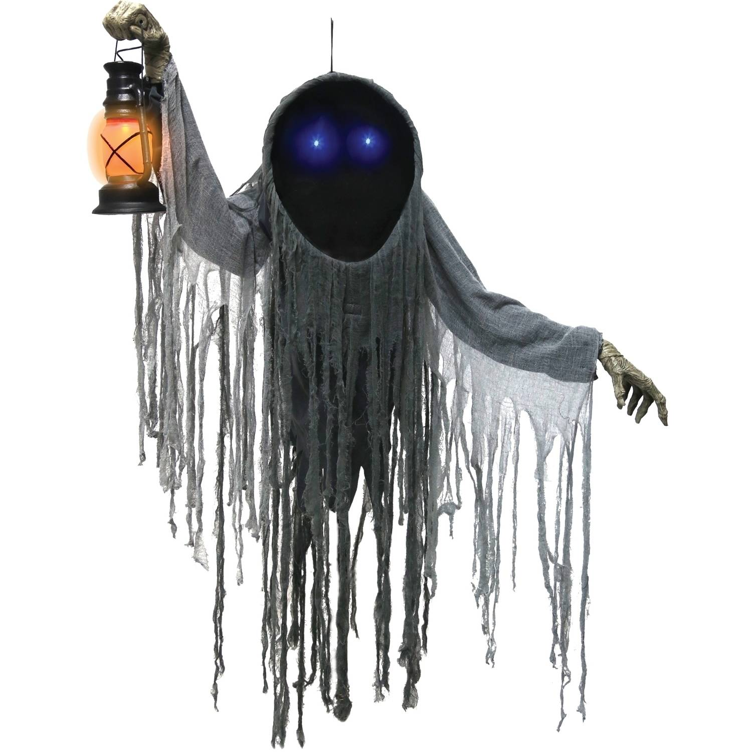 Looming Phantom Halloween Decoration