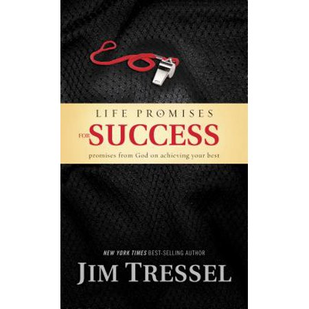 Life Promises for Success : Promises from God on Achieving Your (Best Mantra For Success In Studies)