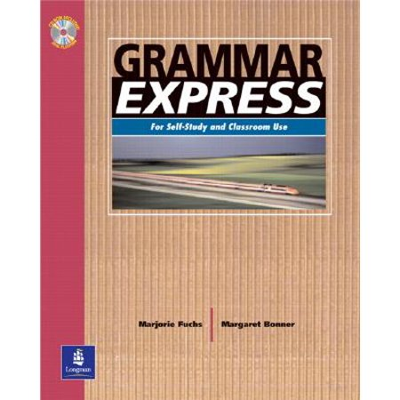 Grammar Express, Intermediate : For Self-Study and Classroom Use