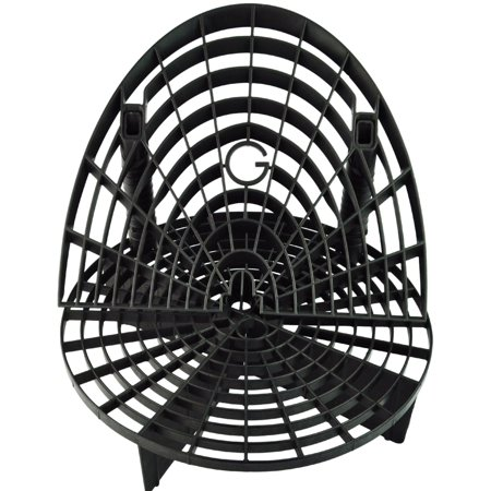 The Grit Guard Insert with Washboard Combo Pack (Black/ Black) ()