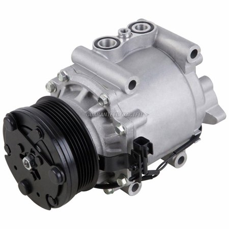 AC Compressor & A/C Clutch For Ford Five Hundred 500 Freestyle Mercury