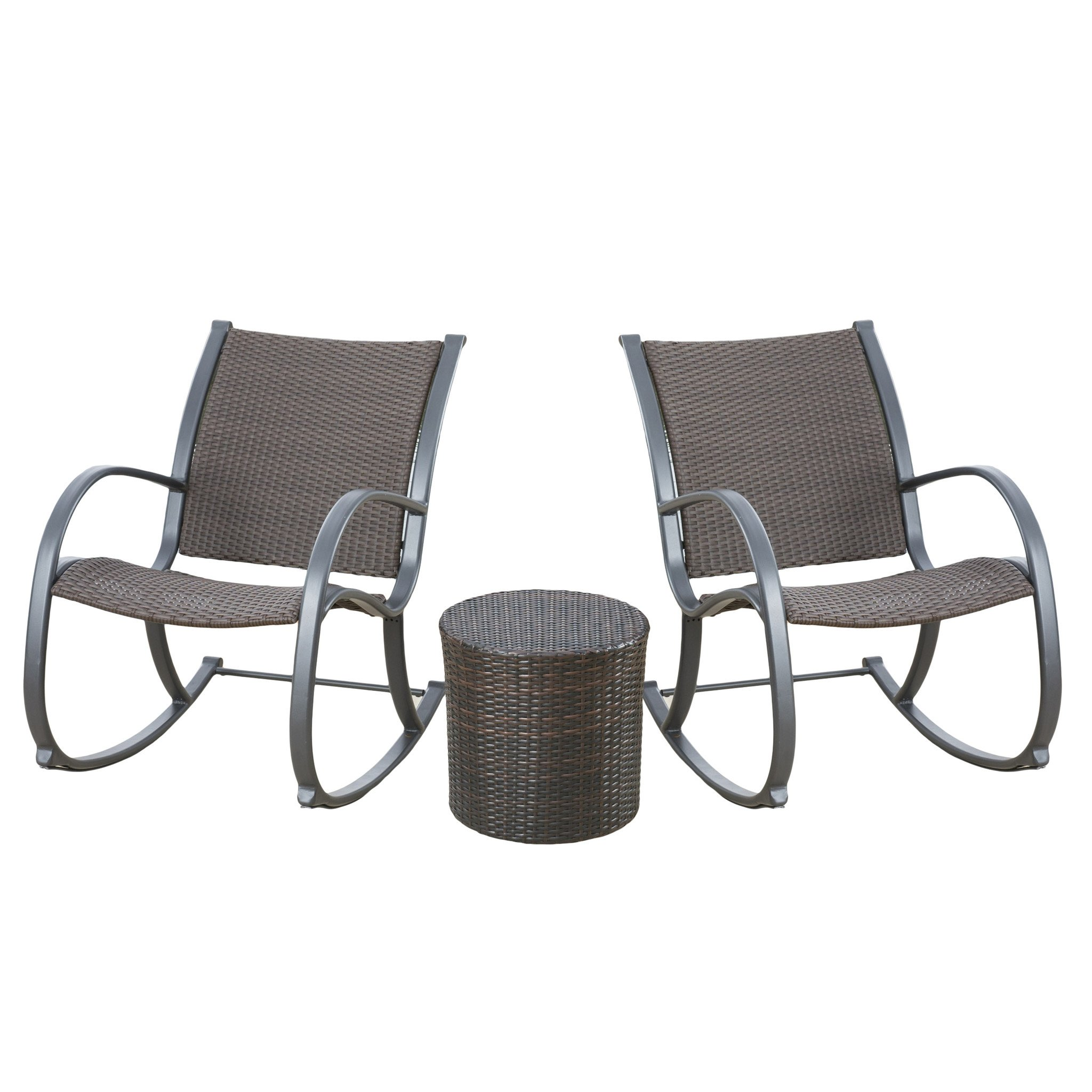 Gentry Rocking Chair Set