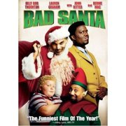Bad Santa (With INSTAWATCH) (Widescreen) by LIONS GATE ENTERTAINMENT CORP