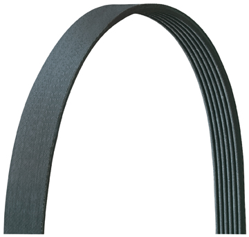 Dayco Products Inc 5071005DR Serpentine Belt Drive Rite (R) OE Replacement - image 1 de 1
