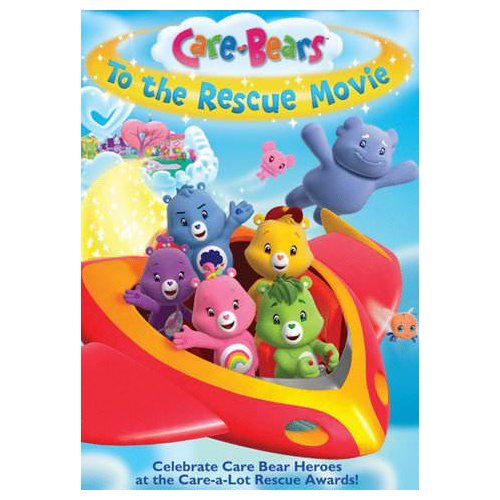 Care Bears to the Rescue Movie (2011)