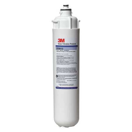 3m water filtration products cfs9112 cartridge for for Everpure water treatment system