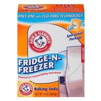 Arm & Hammer 16 OZ Baking Soda Fridge Freezer Pack