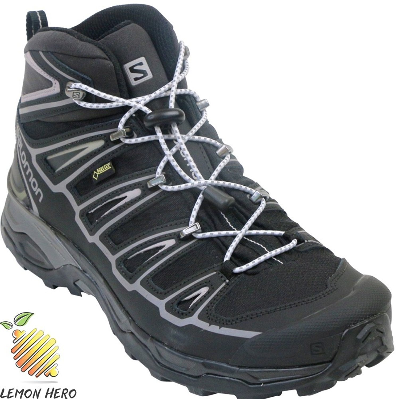 No Tie Elastic Shoelaces by Lemon Hero - Lots of Reflective Colors. Our Shoe Laces Fit Shoes and Boots.