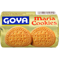 Goya Foods Maria Cookies, 3.5 Ounce (Pack of 32)