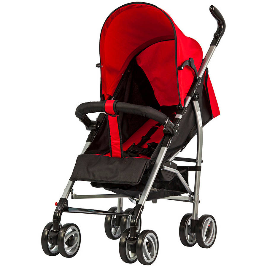 Dream On Me Sunseeker Stroller, Choose Your Color