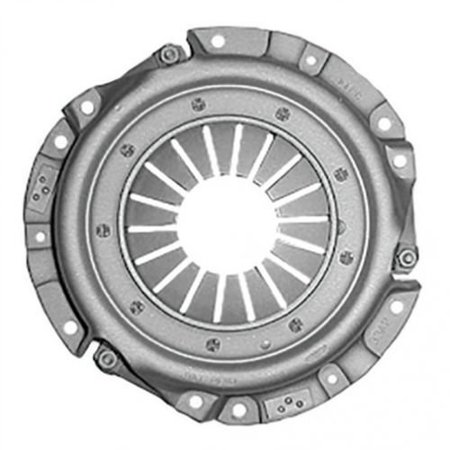 Pressure Plate Assembly, Remanufactured, Iseki, 1444-120-2010-0