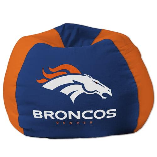 Northwest Broncos Bean Bag