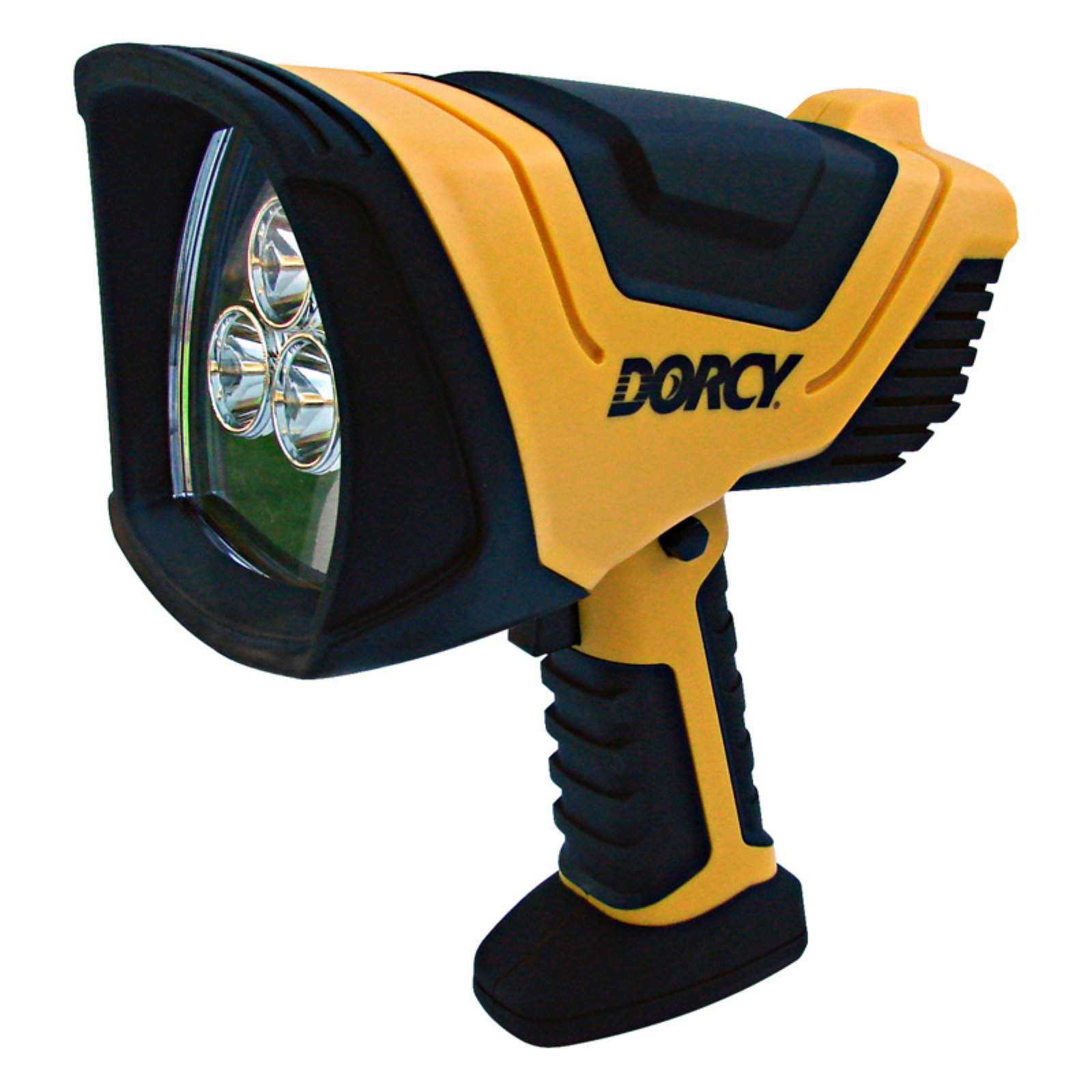 Dorcy International Rechargeable LED Cyber Spotlight by dorcy
