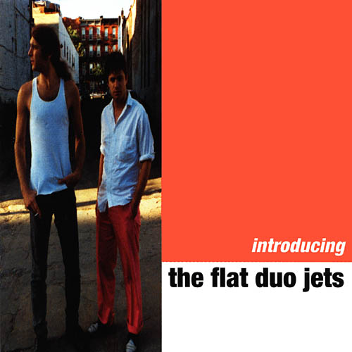 Introducing The Flat Duo Jets