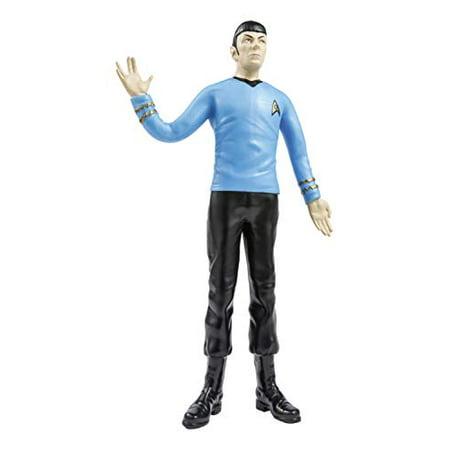 "Action Figures - Star Trek - Spock 6"" Bendable  New st-5104 - image 1 de 2"