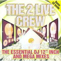 """The Essential DJ 12"""" Inch and Mega Mixes (Vinyl) (explicit)"""