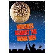 Mystery Science Theater 3000: Hercules Against the Moon Men (1992) by