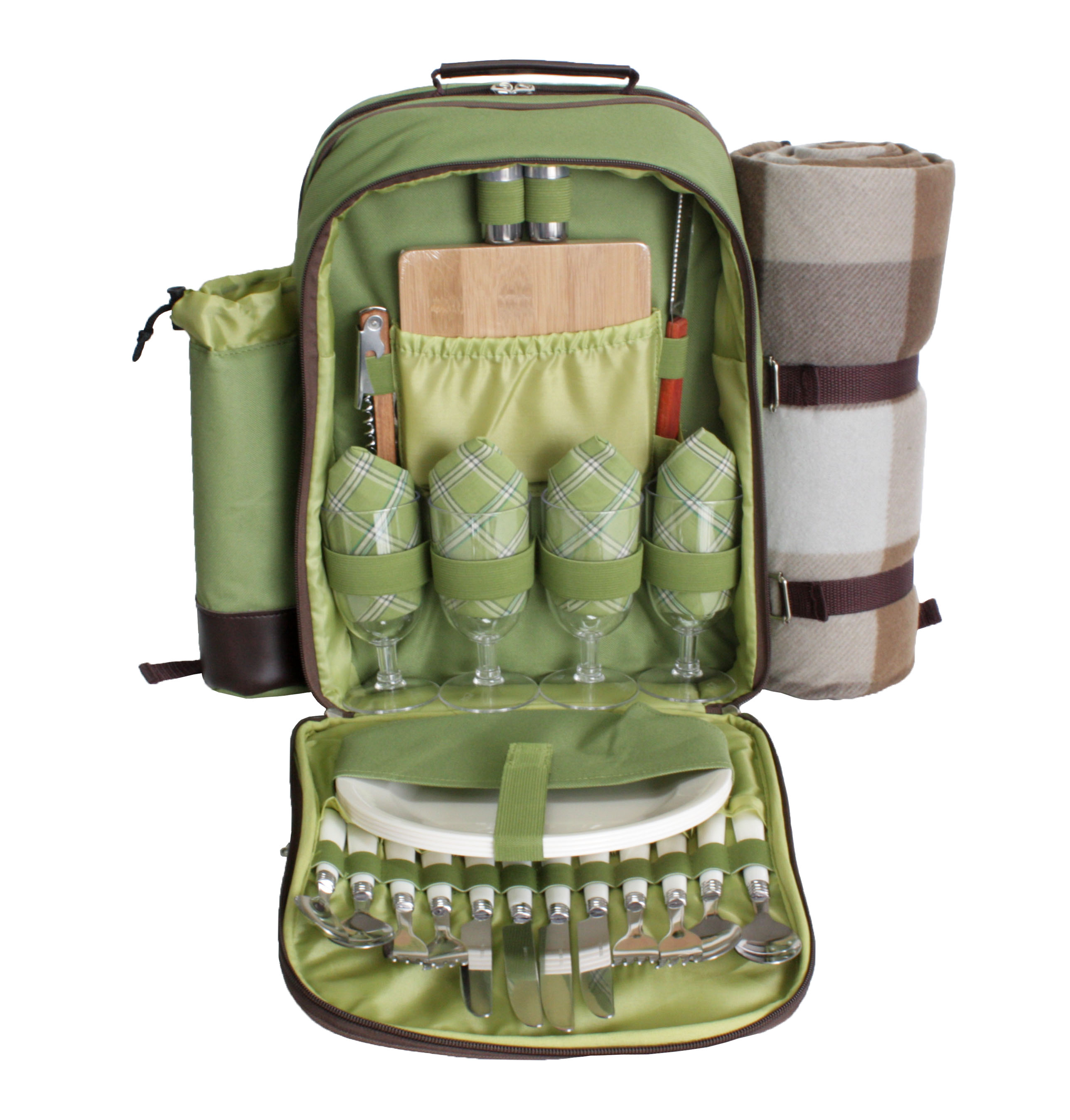 Picnic Backpack For