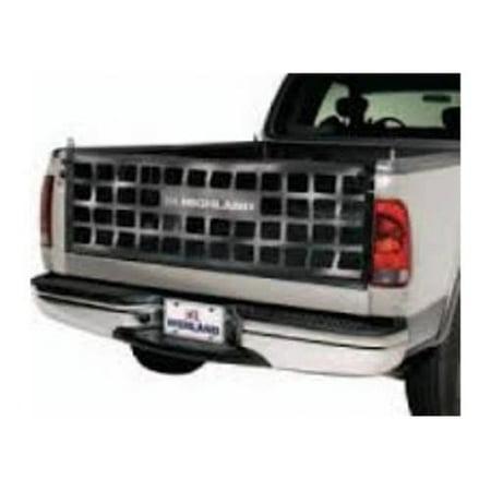 Highland (9500800) Black Truck Tailgate Net