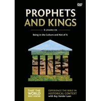 That the World May Know: Prophets and Kings Video Study: Being in the Culture and Not of It (Other)
