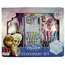 Disney Frozen Stationery Set](Stationery Sets)