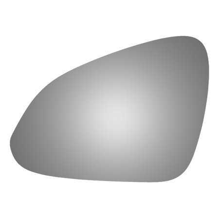 2003 Buick Regal Door (For 2011-16 Buick Regal Driver Left Side Replacement Door Mirror Glass)