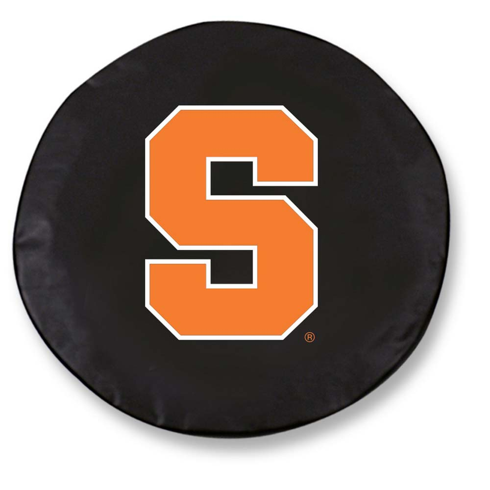 Syracuse Large Tire Cover (Black)