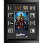Trend Setters Avengers Mini Montage FilmCell Presentation Framed Vintage Advertisement