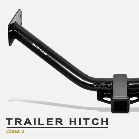 Stehlen 733469488569 Class 3 Trailer Tow Hitch With 2