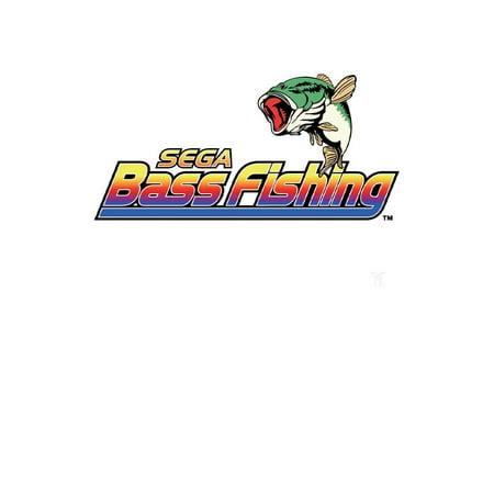 SEGA Bass Fishing, Sega, PC, [Digital Download],