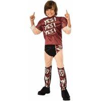 Daniel Bryant Child Halloween Dress Up / Role Play Costume