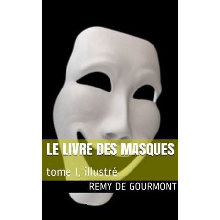 Le Livre des masques - eBook](Masque Halloween Le Film)