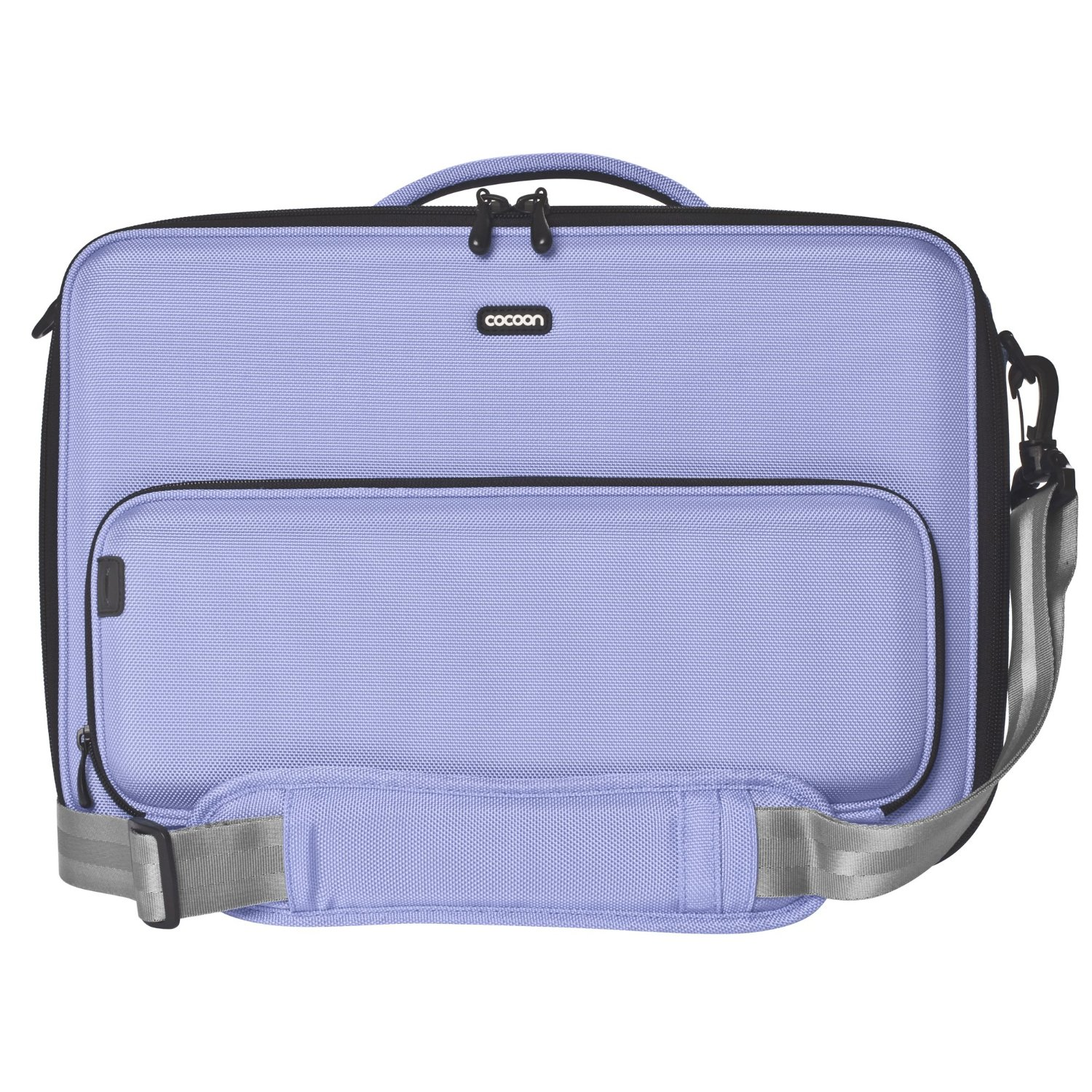 Cocoon CLB405 EVA Shock-Absorbent Laptop Notebook Sleeve Carry Case Bag