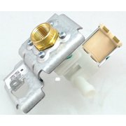 Dishwasher Water Valve for Whirlpool, Sears, AP3178609, PS887857, 8531669