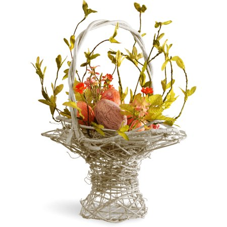 Mickey Easter Basket (National Tree Artificial 14